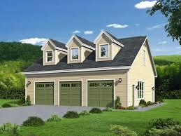 hillside garage plans 3 car garage plans floor plans with 3 car garage open house plan