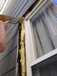 mobile home window replacement how to replace exterior window trim frugalwoods