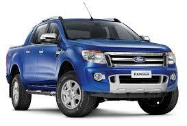 Ford Ranger - ford ranger 2014 medidas y especificaciones de rines pcd y