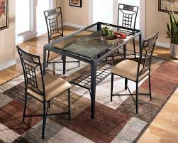 Metal Dining Room Tables Photo Of Worthy Metal Dining Room Tables - Metal dining room tables