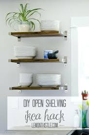 open kitchen shelving ideas kitchen shelving ideas open kitchen shelving best open kitchen