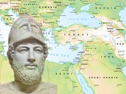 Ancient Middle East Map by Ancient Greece Rome And Their Neighbors Offer Guidance On