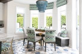 coussins de chaises de cuisine 12 idées de chaises à coussins pour la salle à manger bricobistro
