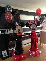 15 best mickey mouse minnie mouse balloon ideas images on