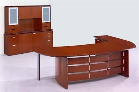 Desk L Shaped Techno Executive L Shape Office Desk Rudnick Discounted