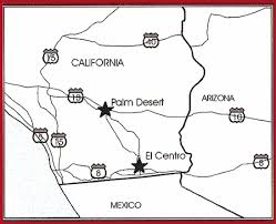 california map el centro how to contact landmark consultants