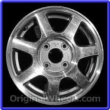 Used Rims Honda Accord 1994 Honda Accord Rims 1994 Honda Accord Wheels At Originalwheels Com