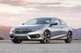 honda civic 2016 coupe goudy honda u2014 2017 honda civic coupe overview