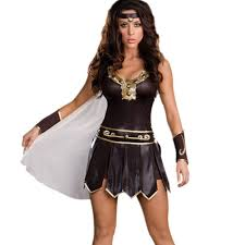 m xxl ladies xena gladiator warrior princess roman spartan fancy