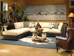 Safari Decorating Ideas For Living Room Modern Decoration Safari Living Room Outstanding 1000 Ideas About