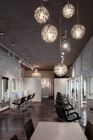 Small Hair Salon Modern White Hair Salon Layout Ideas Vintage Equipment Decor For Wall