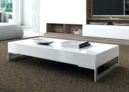 large square modern coffee table modern white coffee table modern square coffee table modern square