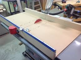 where can i borrow a table saw shannon s table saw sled the wood whisperer