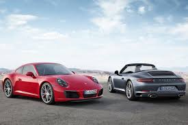 Porsche 911 Old - examining the differences between the old and new porsche 911 carrera