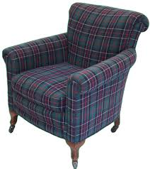 surprising red plaid chair in styles of chairs with additional 15