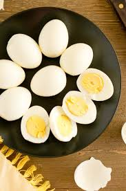 egg boiled instant pot boiled eggs delicious meets healthy