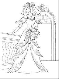 coloring pages princess barbie coloring pages princess power