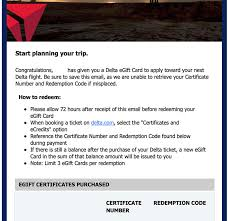 email gift certificates how to use airline gift cards to save money on airfare the