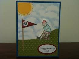 dad birthday card golf by gunnergirlchase cards and paper