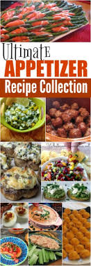 appetizer recipe index what s cooking america