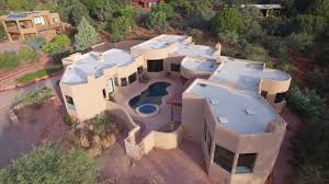 Sedona Luxury Homes by Retire Here 40 Alpine Lane Sedona Arizona 86336 Youtube