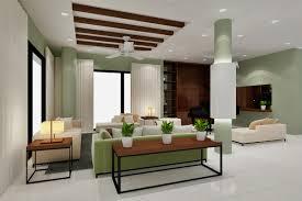 interior living room interior tropical house design inspiration