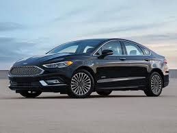 ford fusion gas report 2017 ford fusion energi ny daily