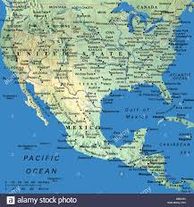 map usa central america political map central america and caribbean of endearing