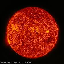 sdo views 2017 solar eclipse nasa