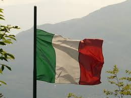 Flag That Is Green White And Red Free Images White Wind Green Italy Blow Red Flag Flutter