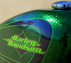 hard candy custom motorcycle colors