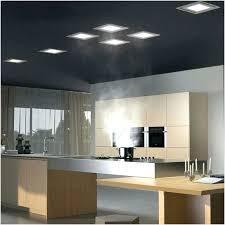 eclairage plafond cuisine eclairage plafond led nouveau luminaire lustre le led au