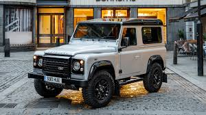 land rover defender 2018 new land rover defender u0027not far away u0027 design boss says the drive