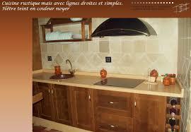 cuisine hetre clair cuisine hetre clair fabulous meuble de cuisine en bois hetre marron