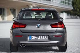 bmw one series india bmw 1 series motorbeam indian car bike review price