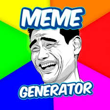 Meme Generateor - meme generator old design apk download free entertainment app