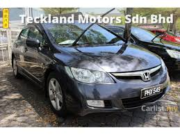 honda civic used car malaysia search 87 honda civic cars for sale in penang malaysia carlist my
