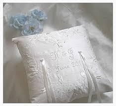 wedding ring pillow ring pillows for weddings uk