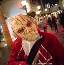 halloween horror nights hollywood 2016 review best hhn year yet