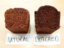 what u0027s the difference between dutch process and natural cocoa