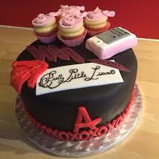 pretty little liars cake let u0027s bake pinterest cake pll