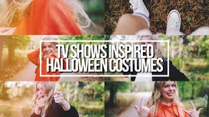 Tv Halloween Costumes Halloween Costume Ideas 2016 Tv Shows