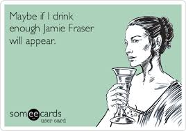 we re a whisky with an outlander problem