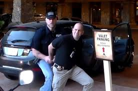 Chukchansi Casino Buffet by Rival Police Force Comes To Take Control Of Chukchansi Casino