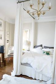 19 beautiful canopy beds that will create a majestic ambiance to