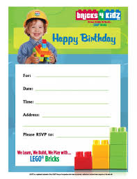 lego party invitations printable response cards for wedding trip