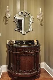Luxury Powder Room Vanities Creating A Better Powder Room With Powder Room Ideas Home Decor