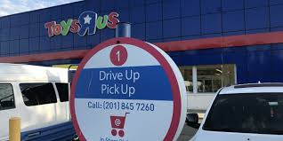 Where Can I Use My Home Design Credit Card What Toys R Us Bankruptcy Means For Shoppers