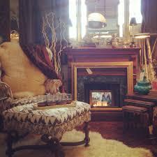 strange home decor cochic cool kim tanner of strangelovely cochic styling