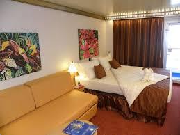 carnival magic cruise ship balcony cabins